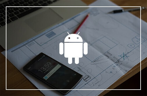 Custom Android Application Development