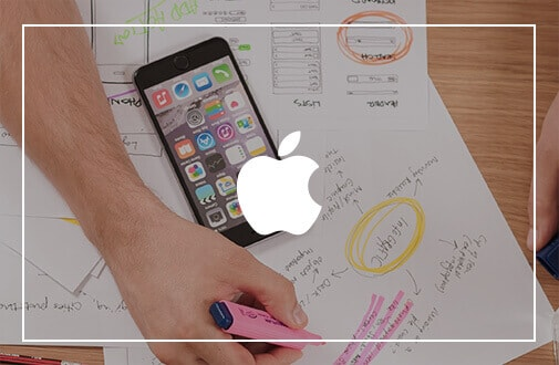 iPhone/iPad App Development Company
